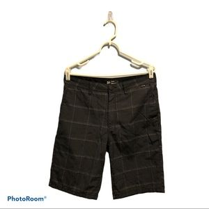 Men's Hurley shorts size 31